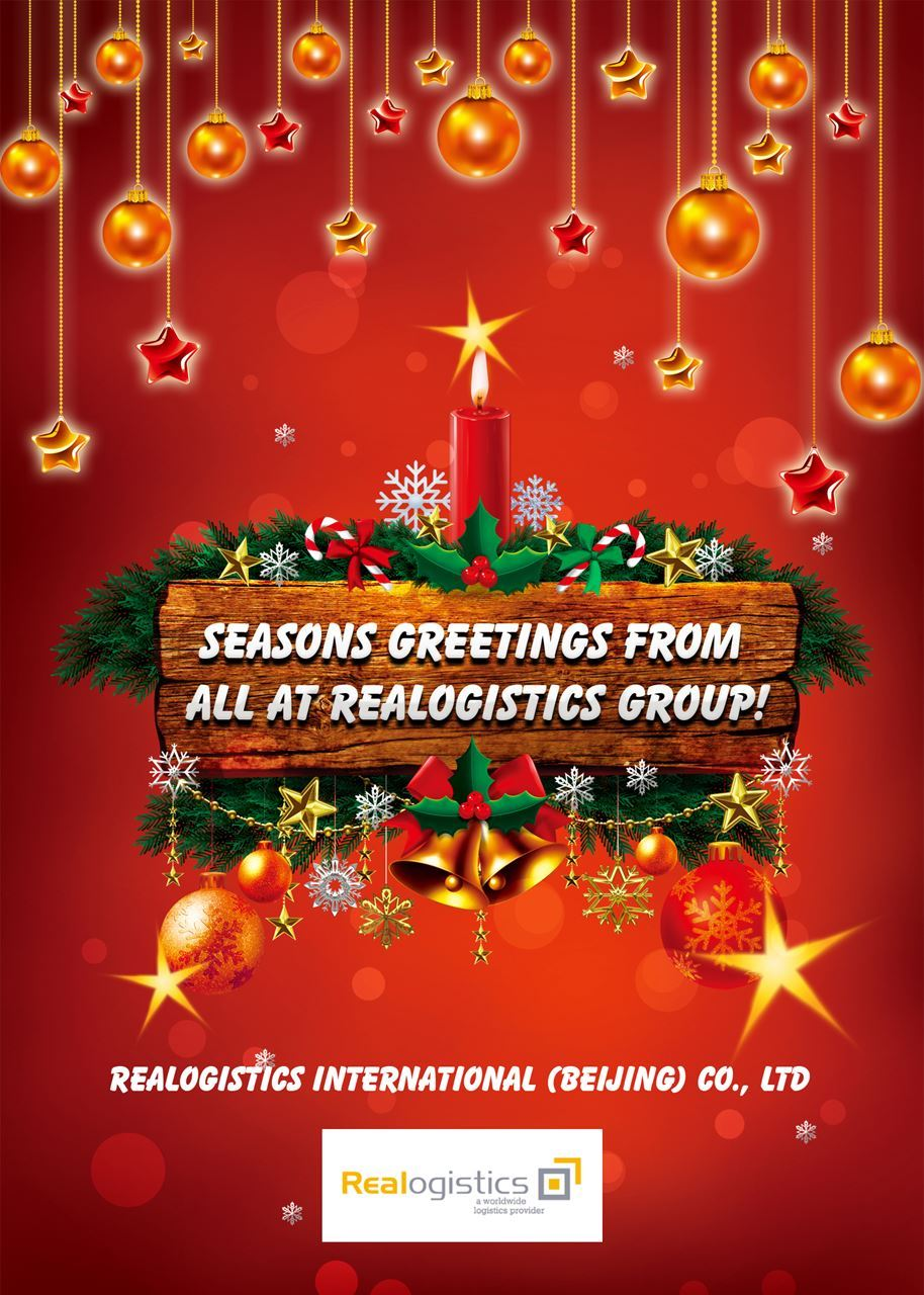 Freight Midpoint International Forwarders Network Greetings Of